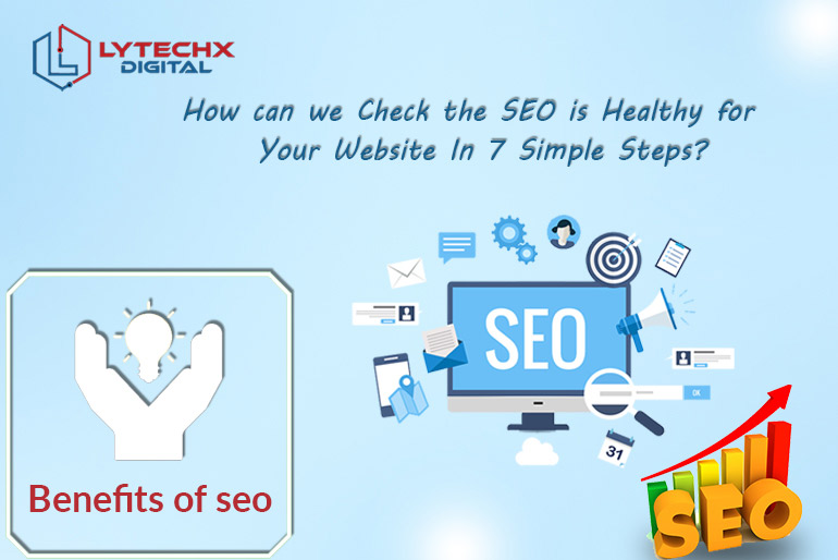 Check the SEO in 7 simple steps