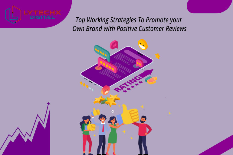 Working Strategies to Promote Your Brand