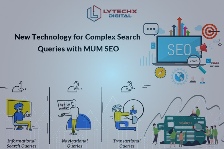 New Technology for Complex Search Queries with MUM SEO