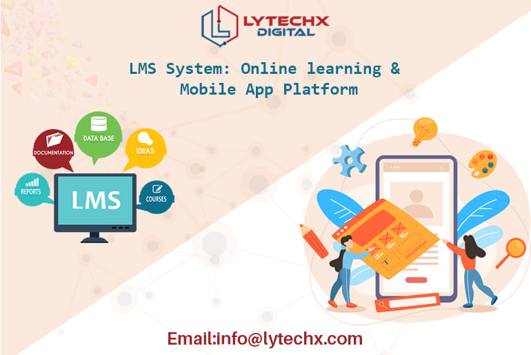 The Best Mobile Learning Platform In The LMS System
