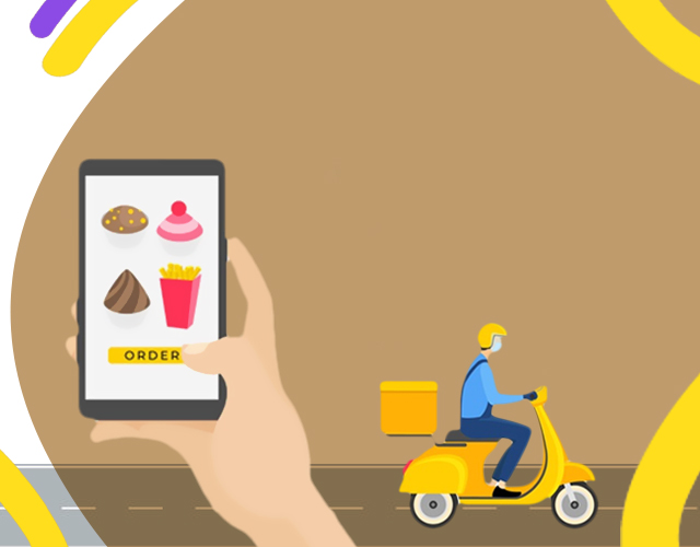 Food ordering system by lytechx
