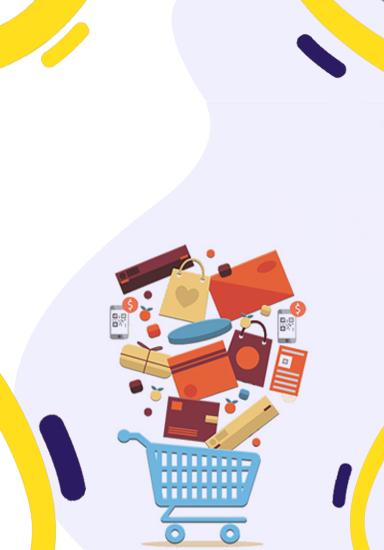 Ecommerce solution platform