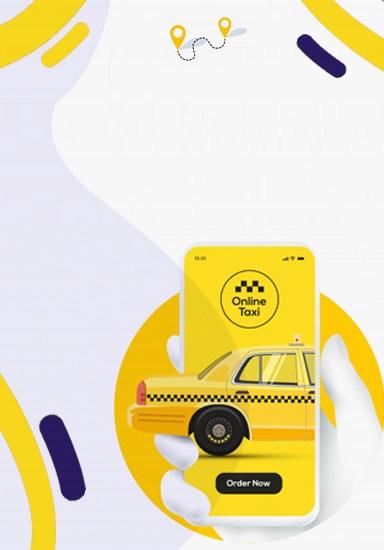 Taxi Booking Platform solution