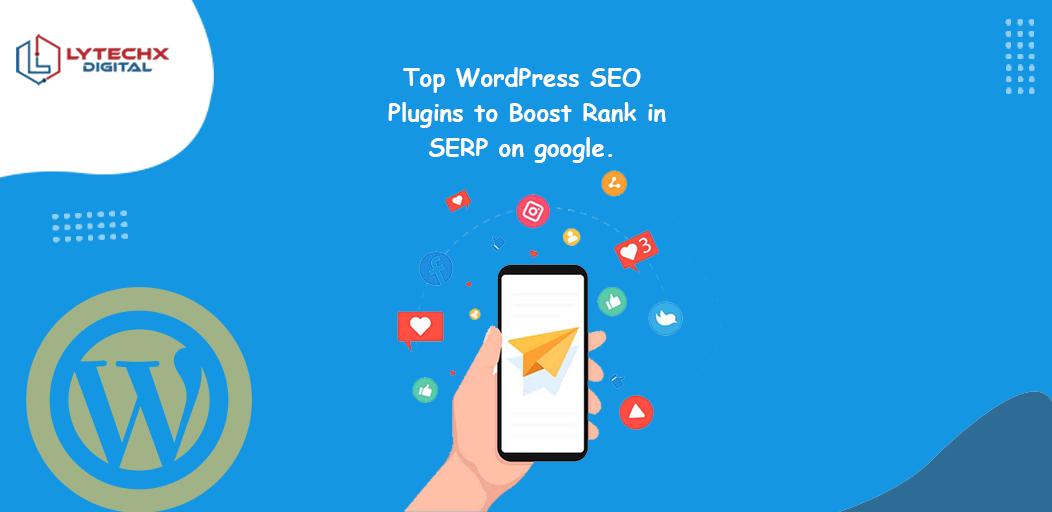 Top WordPress SEO Plugins