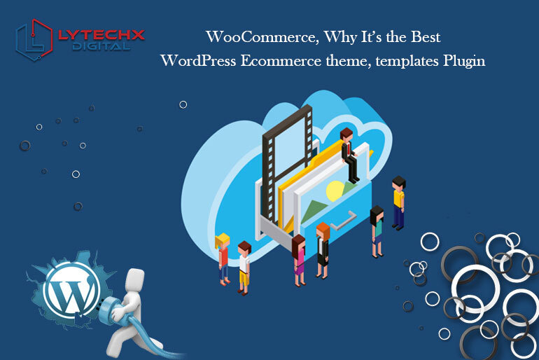 Difference Between E-Commerce And Woo-Commerce