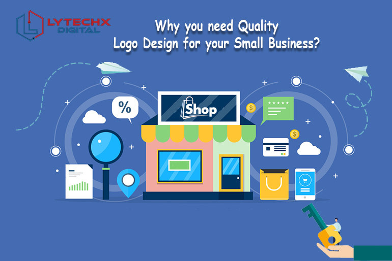Quality Logo Design for Your Small Business