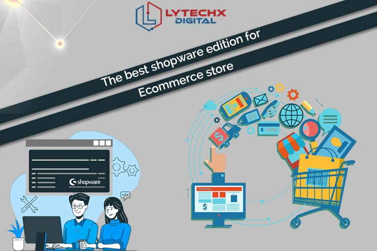 The Best Shop Ware Edition For eCommerce