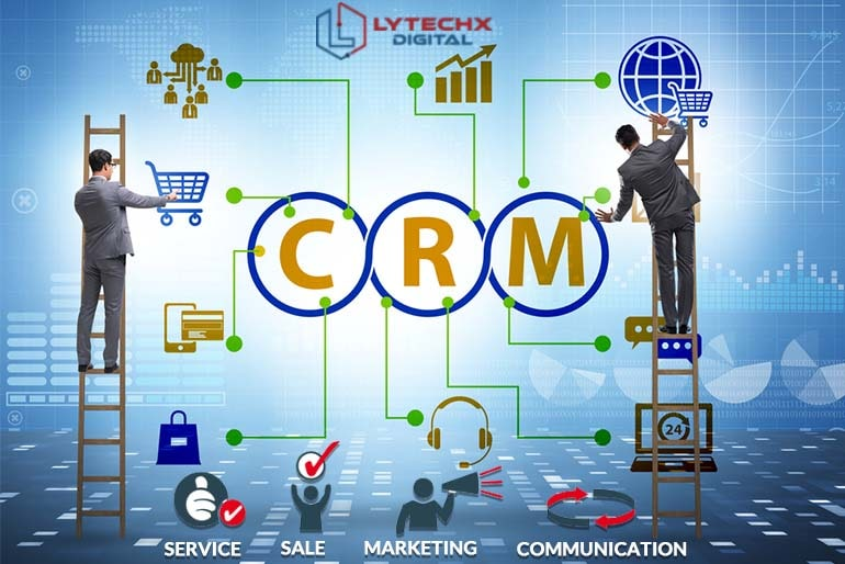 The Importance of CRM for any business in 2021