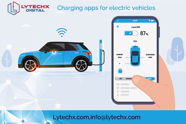 Charging various Applications for the Electric Vehicles