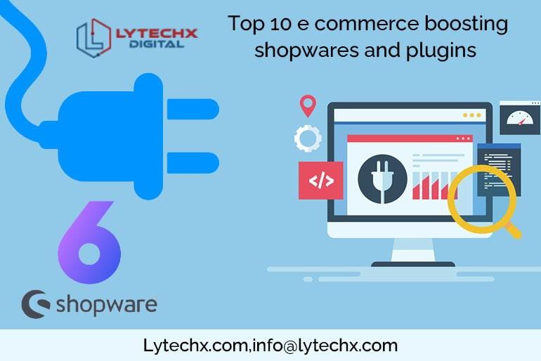 10 Best Shopware 6 Plugin To Boost Your E-commerce Store
